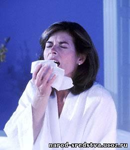 как снять удушье при бронхиальной астме