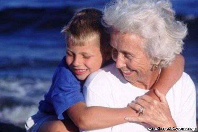 Когда начинается старение?Недостаточность мозгового кровообращения у старых людей