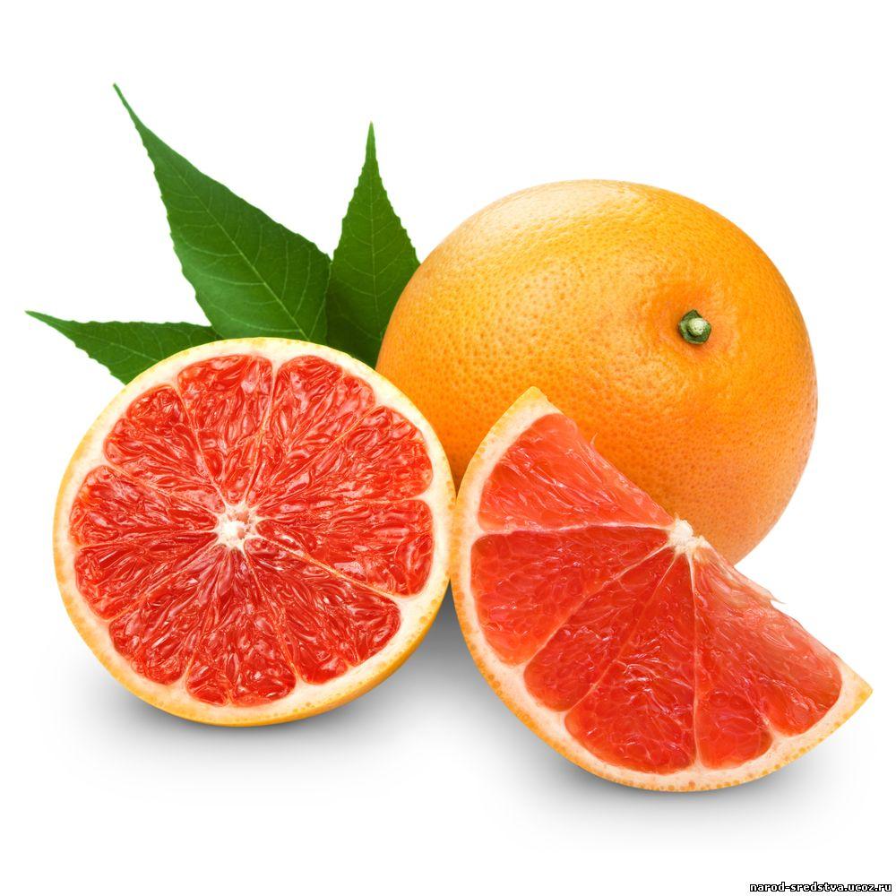 Сок грейпфрута при болезни печени